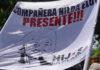 Escrache al genocida y violador Miguel Ángel Ferreyro