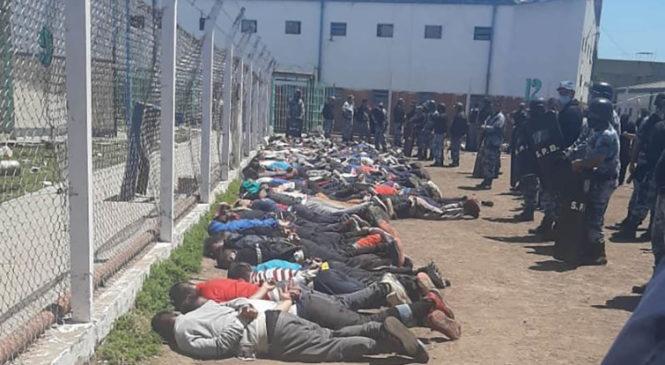 La CPM pidió que se investiguen y sancionen las múltiples torturas penitenciarias