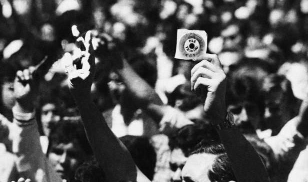 """39 años de la marcha a San Cayetano: """"Fue la primera gran movilización contra las políticas de la dictadura militar"""""""