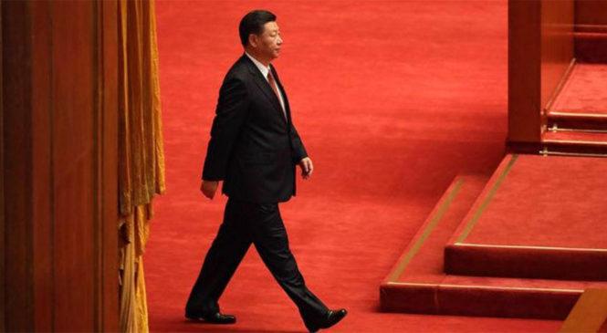 ¿A dónde va la China de Xi?