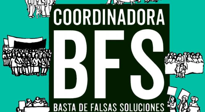Argentina: Acciones Plurinacionales en Defensa de laVida