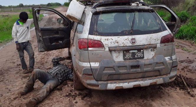 Chaco salteño: una joven wichí murió tratando de llegar a un centro sanitario