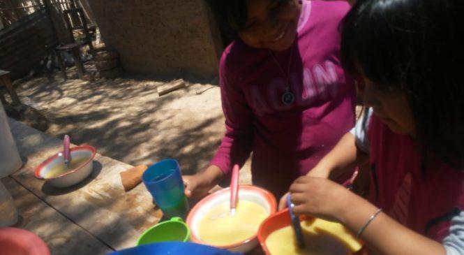 Médico afirma que detectaron 20 niños con bajo peso en Misión Chaqueña