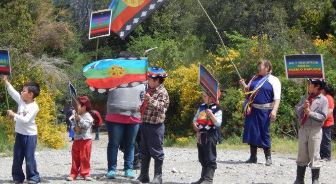 Confederación Mapuche de Neuquén denuncia persecución y violencia racial de la Justicia neuquina