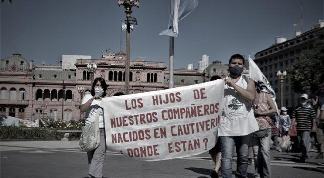 Repudian respuesta oficial al reclamo de apertura de los archivos de la represión