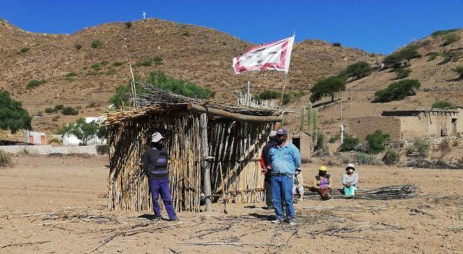 Kachi: Pueblo Nación Diaguita en alerta por inminente desalojo de Territorio comunitario