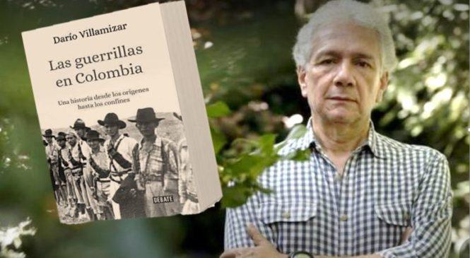Reportaje exclusivo a Darío Villamizar Herrera