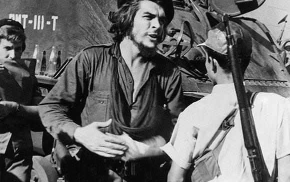 El Che y la batalla final para el triunfo en Cuba: Santa Clara