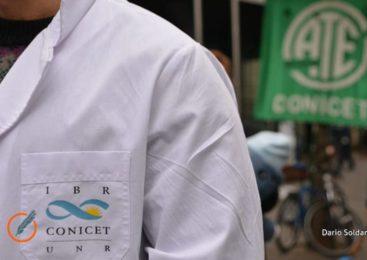 ATE CONICET realizará Jornada Nacional de Protesta