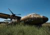 Ordenan preservar los aviones de los vuelos de la muerte