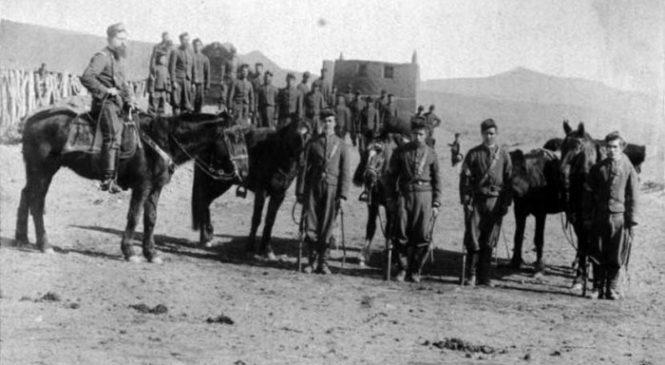 La Campaña al Desierto, expansión capitalista