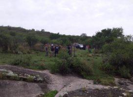 Comunidad comechingón de Bialet Massé denunció violencia territorial