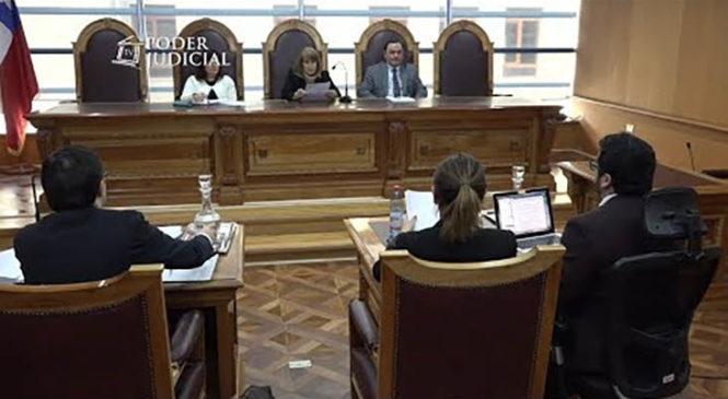 Importante sentencia judicial en Chile ordena a inmobiliaria restituir tierras indígenas y hace reconocimiento a la Nación Mapuche