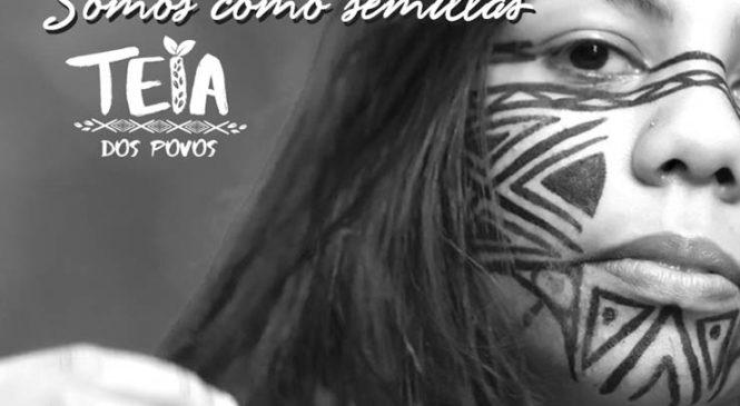 Brasil: El camino de lassemillas