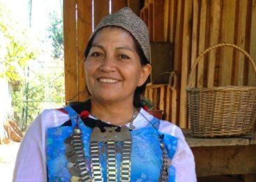 """""""Hay que asumir que los mapuche igual estamos patriarcalizados"""""""