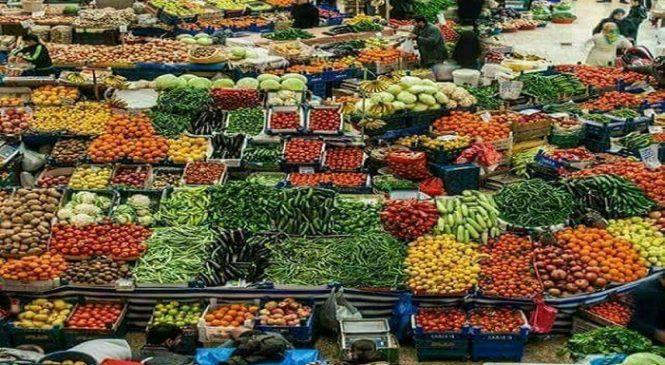 ¿Qué es la soberanía alimentaria de los Pueblos?