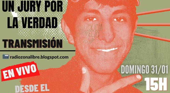A 12 años de la desaparición forzada de Luciano Arruga por parte de la Policía Bonaerense