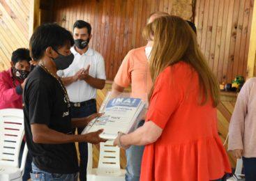 """Misiones: el relevamiento de comunidades mbya """"por primera vez será a través de otro ministerio"""""""