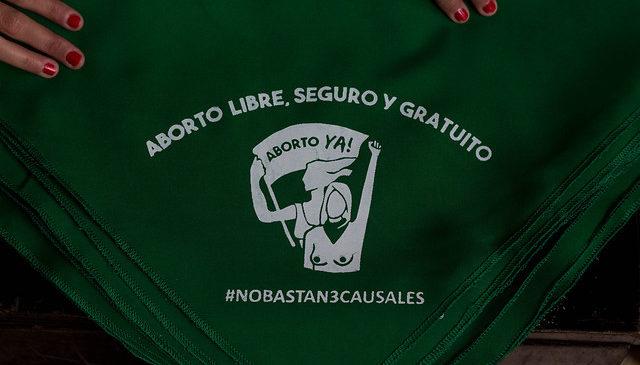 Chile: Cámara Baja iniciará tramitación de proyecto que despenaliza el aborto hasta las 14 semanas