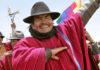 Bolivia: Entrevista a Felipe Quispe, el último Mallku