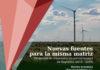 Nuevas fuentes para la misma matriz: Promoción de renovables no convencionales en Argentina