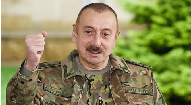 Países de Occidente suministran armas a Azerbaiyán sin pasar por las prohibiciones existentes