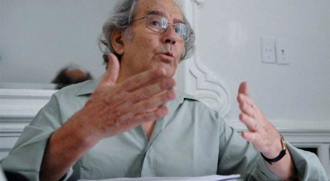Pérez Esquivel envió una carta abierta al presidente de Paraguay pidiendo justicia para las niñas ejecutadas