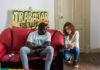 """Cheikh Gueye: """"le diría a Julio Garro que se saque el vestido del racismo"""""""