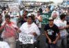 Cresta Roja: Los trabajadores esperan abrir un canal de diálogo con el Gobierno