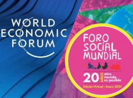 Reiniciar o transformar el capitalismo: ¿un debate entre el FEM y el FSM?