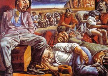 Ejército Industrial de Reserva: la desocupación parte de la estructura del capitalismo