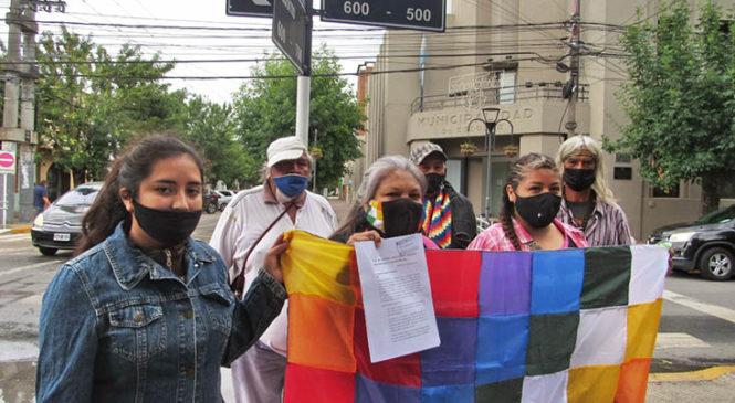 """Escobar: """"Pedimos apoyar proyectos comunitarios y proteger los humedales continentales"""""""