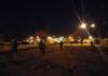 Senkata: El muro que no olvida