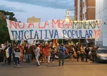 Chubut: las asambleas denuncian campaña contra la Iniciativa Popular