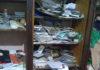 Jujuy: denuncian robo de libros y documentos del archivo de CAPOMA