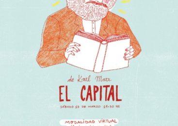 Taller de Lectura de El Capital