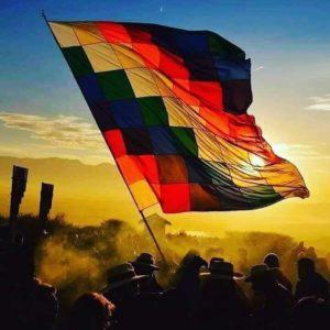 De la victoria popular al triunfo pírrico del MAS