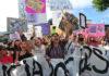 Reclaman justicia por Úrsula Bahillo: se comete un femicidio cada 24 horas