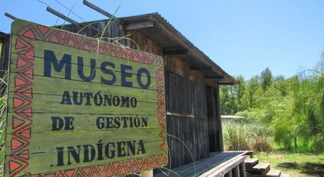 Pedido solidario de recursos para la Comunidad Indígena Punta Querandí