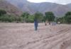 Jujuy: prohiben a un finquero acercarse a mujeres originarias en Volcán