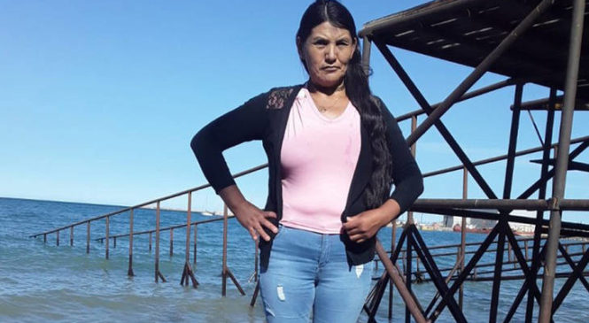 Francisca Herrera Cusi: ¡otra vez la mirada patriarcal y prejuiciosa de la Justicia!