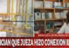 Otra vez pedido de juicio político contra Jueza Marcela Pájaro