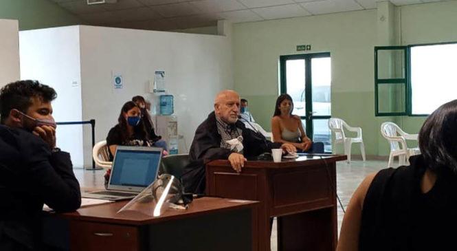 La Escuelita VII: Entre nuevas concesiones a genocidas, declararon un ex detenido y el pariente de un represor