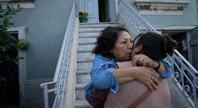 Reclaman la anulación del decreto de deportación exprés de migrantes