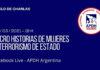 Micro Historias de Mujeres y Terrorismo de Estado