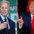 Biden no se queda atrás de Trump cuando se trata de Gran Bretaña