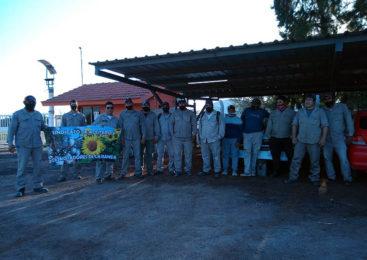 Desmotadores de algodón: conciliación y audiencia en la huelga por aumento salarial