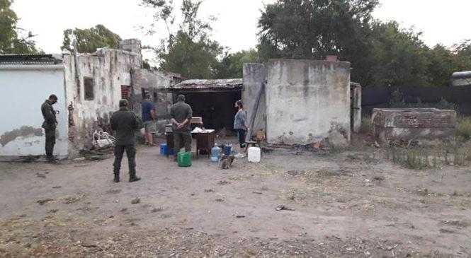 Causa Facundo Castro: encontraron nuevas evidencias en el destacamento de Origone