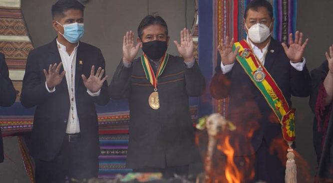 Bolivia: Otra vez la conspiración mediática