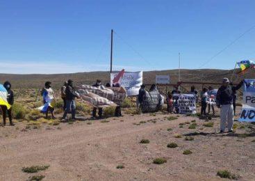 Chubut: Comunidades mapuche-tehuelche denuncian aprietes por parte del gobierno provincial